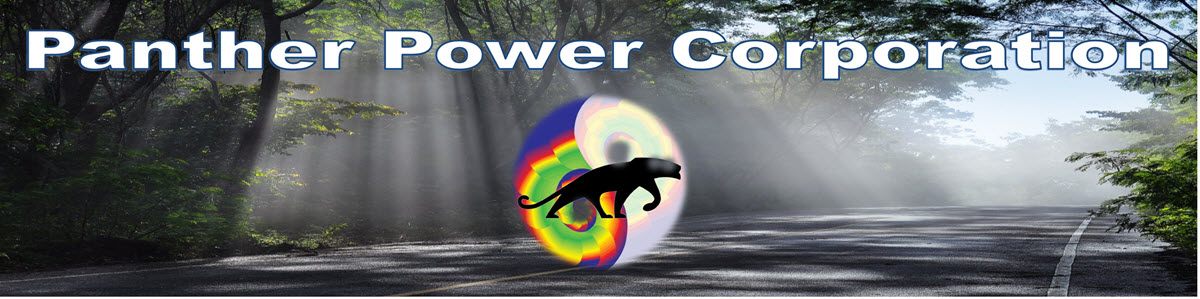 Panther Power Corporation Logo