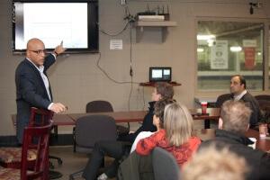 HeartMath Workshop in Chestermere, Ab. Nov 26/15