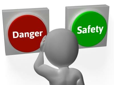 Stress Levels: A Leading Indicator for Safety Performance